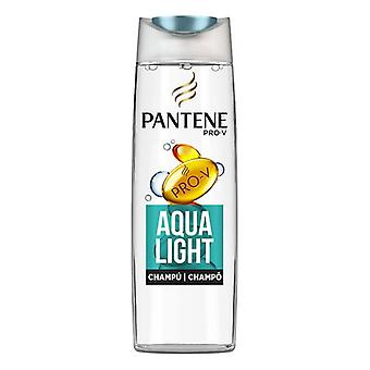 Shampoo de espessamento Aqua Light Pantene (400 ml)