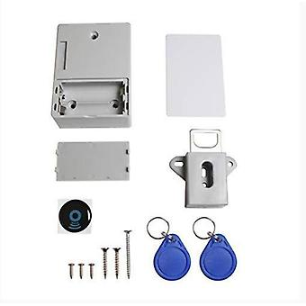 Invisible Hidden Rfid Free Opening Intelligent Sensor & Cabinet Locker, Cabinet