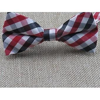 Baby  Bow Ties, Adjustable Cotton Slim Shirt Tie Accessories