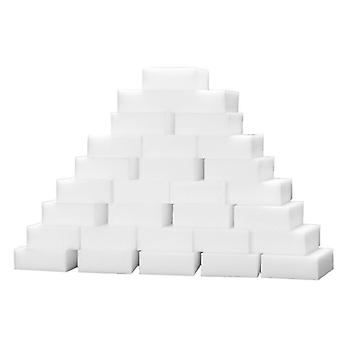 Melamín Sponge Magic Vysoká hustota Guma, Čistič pre jedlo Kúpeľňové náradie