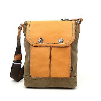 Dolina River Canvas Torba Crossbody