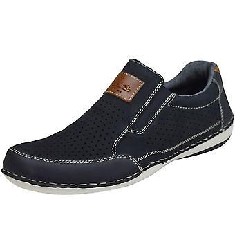 Rieker B925514 SlipperB925514 universal all year men shoes