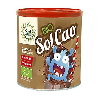 Solcao Soluble Cocoa 400 g