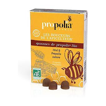Organic propolis honey gums & organic propolis 45 g