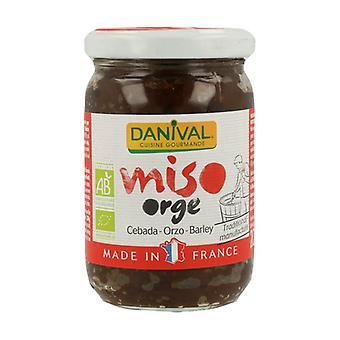 Organic Barley Miso 200 g