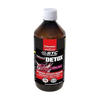 Natural Detox 500 ml