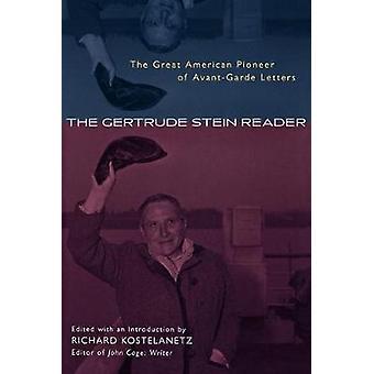 De Gertrude Stein Reader