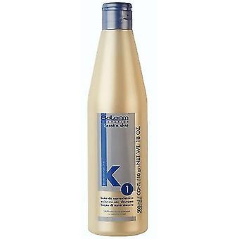 Salerm Shampooing Dose de Kératine 500 ml