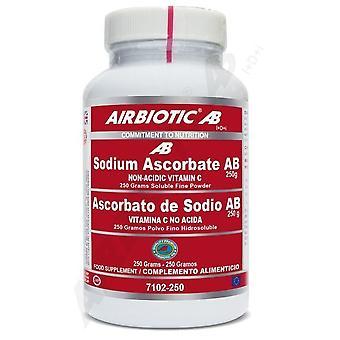 Airbiotic Sodium Ascorbate 250 gr