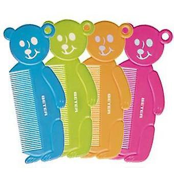 Beter Comb For Kids Bear 1 Piezas