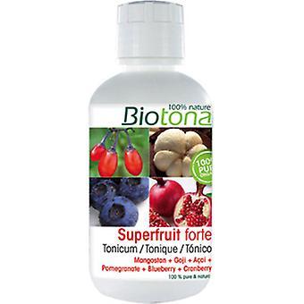 Biotona Jugo Superfruit Forte 946 ml  Bio
