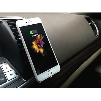 Magnetic Qi Wireless Charger Vent Car Mount Holder