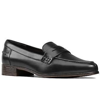 كلاركس هامبل المتسكع النساء تناسب واسعة الأحذية