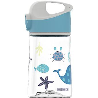 Sigg Miracle Tritan Water Bottle 0.35 Litre