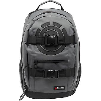 Element Skate backpack ~ Mohave stone grey