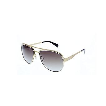 Michael Pachleitner Group GmbH 10120436C00000210 - Unisex sunglasses, adult sunglasses, gold