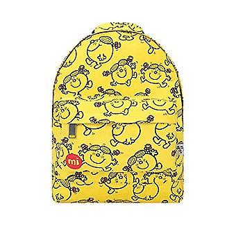 Mi-Pac Mi-Mini Little Miss Sunshine Children's Backpack, 33 cm, Yellow