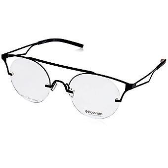 Polaroid PLD D100 003 48 Sonnenbrille, Schwarz (Matt Black), Unisex-Erwachsene(2)