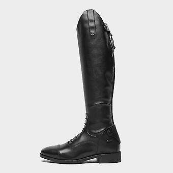 New BROGINI Women's Como V2 Riding Boots Black