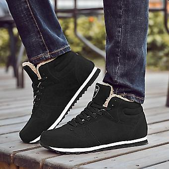 Winter Keep Warm Outdoor Ankle Boots
