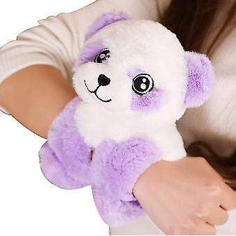 S1 animals and toddlers fun play toysclap circlebraceletcircle doll plush toy x7075