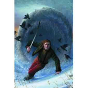 Valentine bind 1: Ice of Death TP