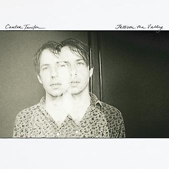 Carter Tanton - Jettison The Valley CD