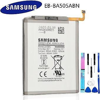 Alkuperäinen Samsung Eb-ba505abn vaihtoakku Eb-ba505abu Samsung Galaxylle