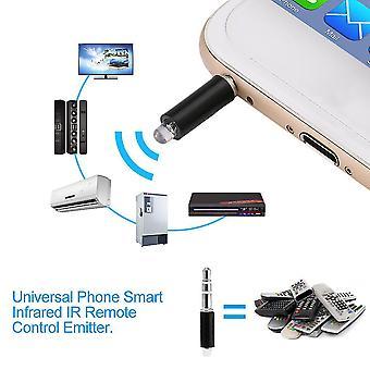 Universal Phone Smart Infrarot Ir Fernbedienung Emitter TV Stb DVD Steuerung