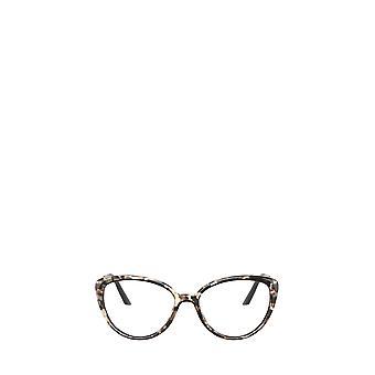 Prada PR 06WV talco tortoise óculos femininos