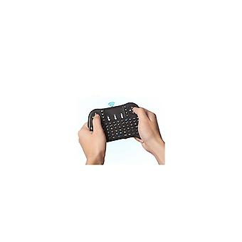 Mouse touchpad air per tastiera wireless 2.4G per Android Windows TV Box