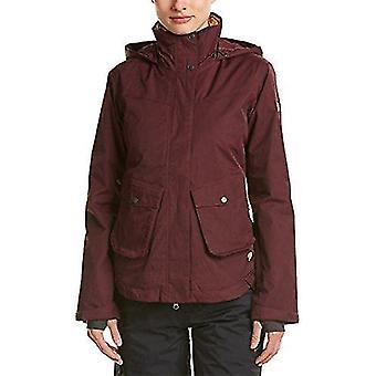 Mountain Hardwear Women Snowburst Trifecta Jacket