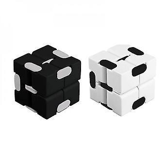 Children Adult Decompression Toy Infinity Magic Cube Puzzle Toys