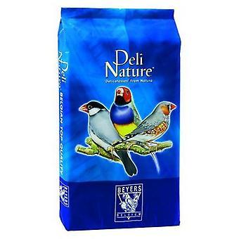Beyers Deli Nature Apv Diamond Gould And Tropical Birds (Birds , Bird Food)