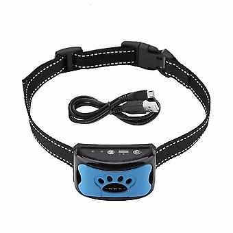 Κατοικίδιο σκυλί αντι γαβγίζοντας συσκευή USB ηλεκτρικά υπερήχων σκύλους κατάρτισης κολάρο
