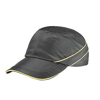 Bump Cap Pracovní bezpečnostní přilba Módní ležérní ochranný klobouk na ochranu proti slunečnímu krému