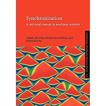 Synchronization : A Universal Concept in Nonlinear Sciences