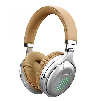 Foldable Noise Reduction Gaming Headphones