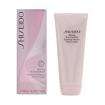 Body Exfoliator Shiseido Refining (200 ml)