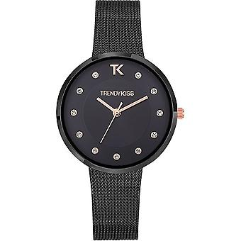 Trendig kyss - Armbandsur - Damer - Lenna - TMG10086-03