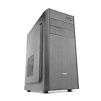 Desktop computers micro atx/atx/ itx midtower case icacmm0189 nxlite010