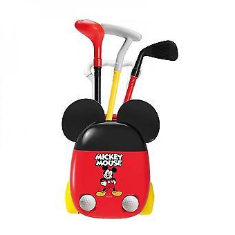 Ensemble de club de golf pour enfants, y compris les balles, les clubs et les trous
