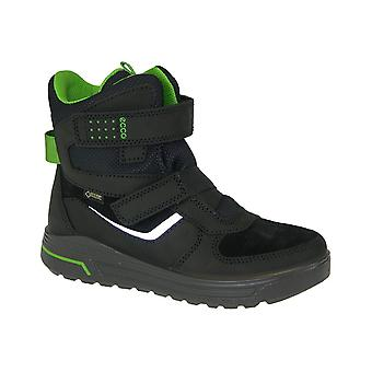 Ecco Urban Snowboarder 72215252562 Kids trekking shoes