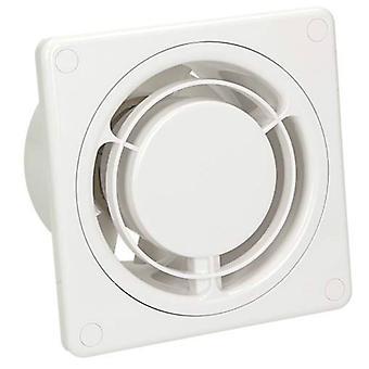 Low Energy Silent Kitchen Bathroom Extractor Fan 100mm Standard RING Ventilator