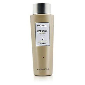 Kerasilk Control Keratin Smooth 2 - # Intense - 500ml/16.9oz