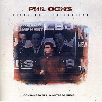 Phil Ochs - There But for Fortune [CD] USA import