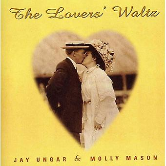 Ungar/Mason - Lovers' Waltz [CD] USA import