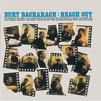 Burt Bacharach - Reach Out [CD] USA import