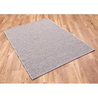 Highline 99488 3017 96 Silver  Rectangle Rugs Plain/Nearly Plain Rugs
