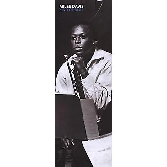 Miles Davisin Kind of Blue - Slim Tulosta juliste Juliste Tulosta